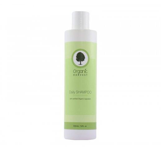 Organic Daily Shampoo