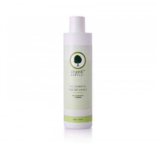Organic Hair Fall Control Shampoo