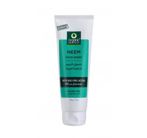 Organic Neem facewash