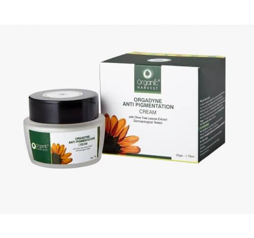 Organic Anti Pigmentation Cream
