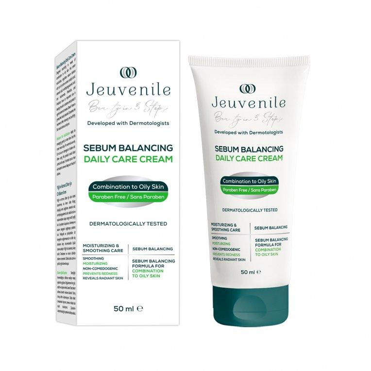 Sebum Balancing Daily Care Cream 50 ML
